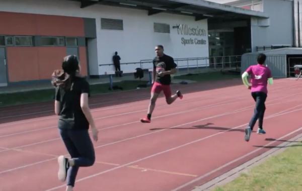 Track Academy Promo Video