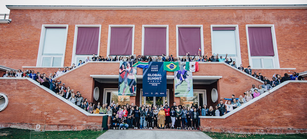 Laureus Summit Shows How Sport Is Changing The World 2018